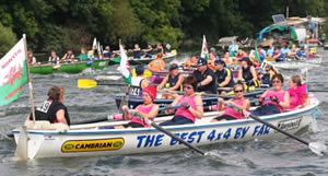 Great River Race 2017