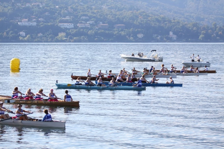 Fixed Seat European Rowing Cup 2018