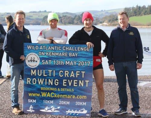 Wild Atlantic Challenge 2017