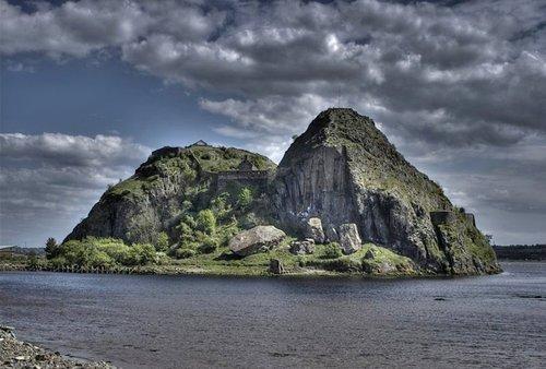 Castle to Crane - Scotland